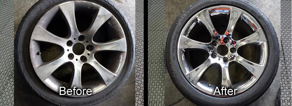 Houston Wheel Repair Wheel Repair Rim Repair Cracked Wheel